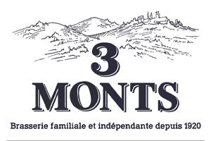 Brasserie 3 Monts