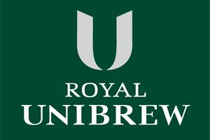 Brasserie Royal Unibrew
